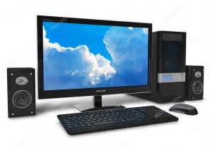desktop computer stock photo 169 scanrail 5753786