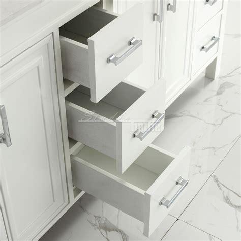 75 inch double sink vanity top studio bathe corniche 75 inch double bathroom vanity white