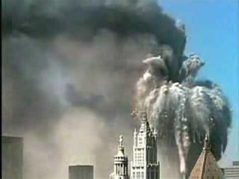 imagenes fuertes atentado torres gemelas las torres gemelas atentado terrorista 11 09 01 youtube