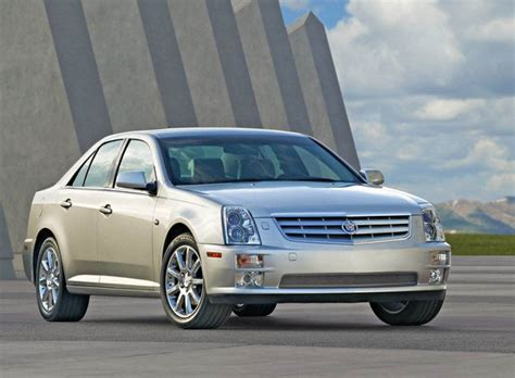 cadillac st 2006 cadillac sts review top speed