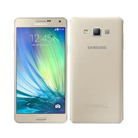 samsung galaxy a7 4g dual sim gold a700fd price in pakistan