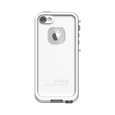 lifeproof fre white iphone 5 lifeproof fre for apple iphone 5 5s se white ebay