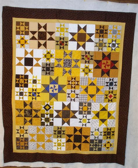 Steelers Quilt by With Strings Attached Steelers