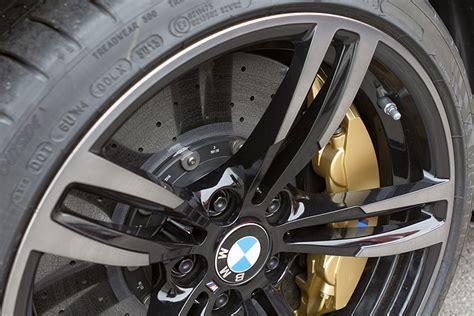 Bremssattel Lackieren Bmw F10 by Blau Oder Gelb Bmw M Compound Oder M Carbon Keramik Bremse