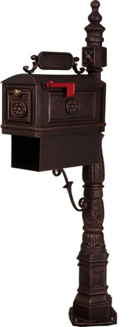 better mailboxes better box mailbox black residential multi home