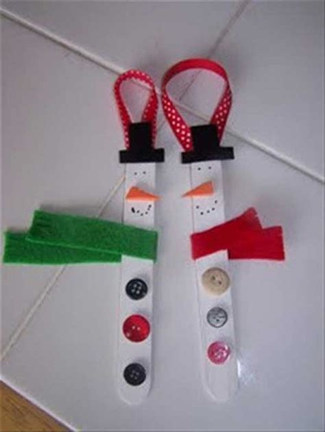 adorable christmas crafts   kids busy