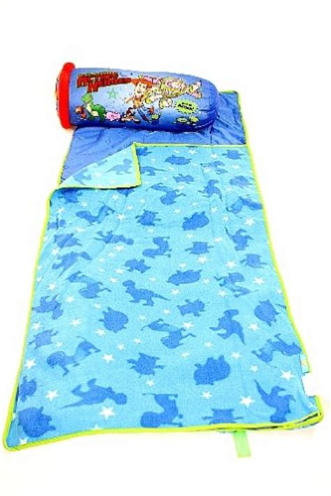 Story Nap Mat by Sleeping Bags With Pillow Disney Story