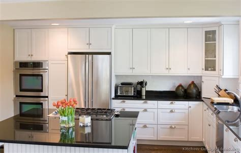 Kitchen Design Ideas Org by Pictures Of Kitchens Traditional White Kitchen