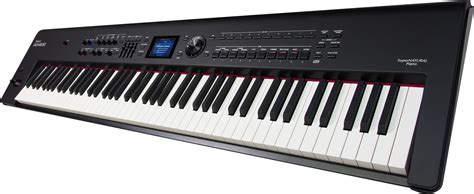 Keyboard Piano Roland roland rd 800 digital piano gak