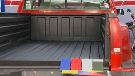 raptor bed liner colors u pol raptor liner featured on motorhead garage youtube