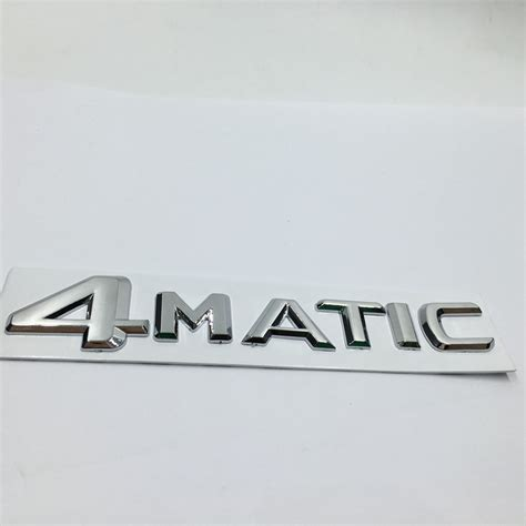 Emblem Ori Logo E Chrome All New Avanza Xenia Terios Agya Ayla Dl for mercedes 4matic trunk or side side emblem chrome badge ᐅ logo logo car stickers for