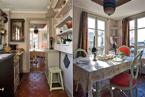 lets visit     paris apartments