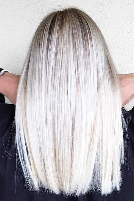 platinum balayage bob images 20 best platinum blonde hair color blonde hairstyles 2017