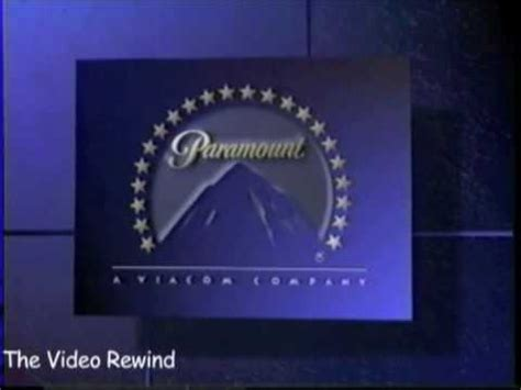 pin paramount home video feature presentation in g major paramount feature presentation logo