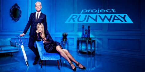 Are You Ready For Project Runway by Project Runway Season 16 Debuts On Lifetime On August