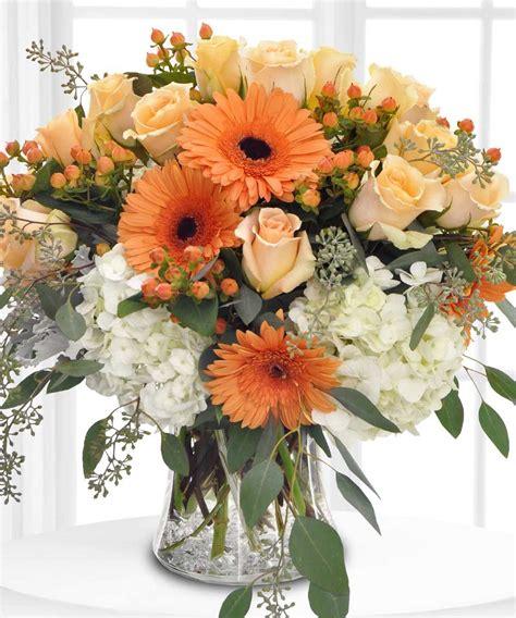 fall floral arrangements fall allen s flower market long beach