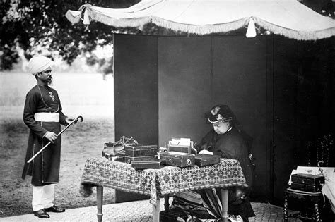 film queen victoria and abdul karim diary reveals intimate bond between queen victoria and her