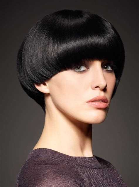 short hairstyles like mushron 20 hot mushroom haircuts for girls with short hair