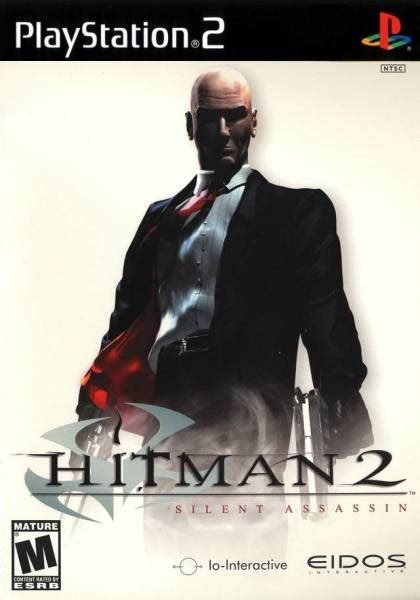 emuparadise hitman 2 hitman 2 silent assassin usa v1 01 iso