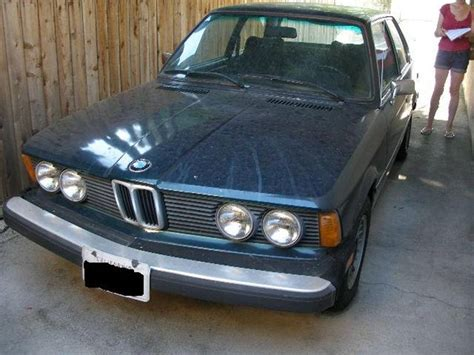 1979 bmw 320i value what is my 1979 320i what is it worth