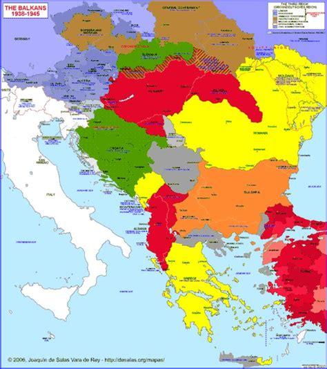 balkan states map map of balkans map of africa