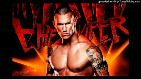 Randy Orton Theme Song Download   randy orton theme song 2012 quot voices quot with download link