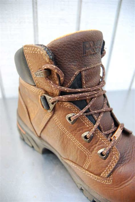 Comfortable Lightweight Work Boots by Timberland Pro Helix Work Boot Review A Lightweight And