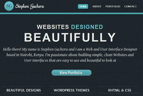 25 exles of perfect color combinations in web design