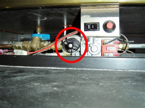 How To Start Gas Fireplace Pilot Light by How To Start The Upstairs Fireplace