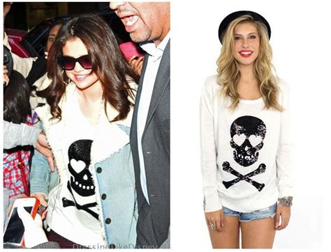 Special Selena Glitter Cardigan nwt wildfox couture crew neck sequin skull sweater white label xsmall or med
