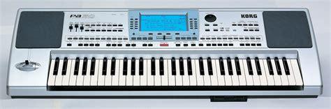 tutorial keyboard korg pa50 acheter clavier arrangeur korg pa50sd sur piano ma le 1er