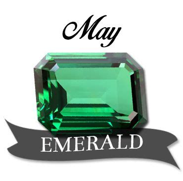 Emerald Gemstone Of May by 17 Best Images About May On Gemstones