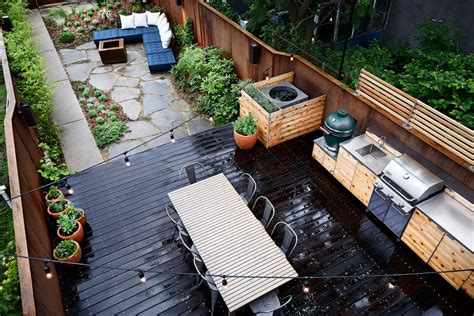new backyard looking ipe decking vogue new york contemporary deck inspiration with back yard backyard