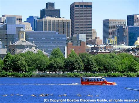 boston duck tour boat names boston duck tours sightseeing tour boston discovery guide