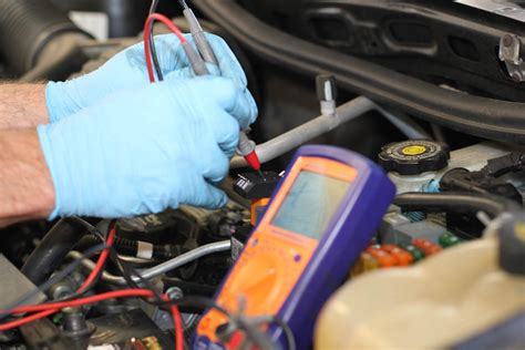 Car Diagnostic Types by We Do Comprehensive Auto Electrical Repair Thousand Oaks