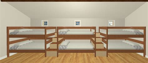 bunk room floor plans 100 bunk room floor plans jayco redhawk rvs for