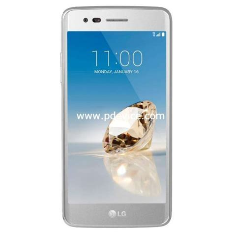 mobile compare features lg aristo specifications price compare features review