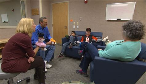 therapy session the wildest ride adoptive parents struggle to conquer