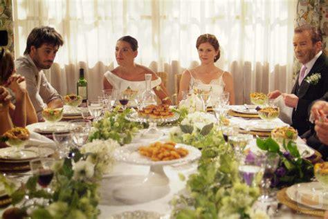 entrada banquete boda banquete de la boda de pepa y fotos formulatv