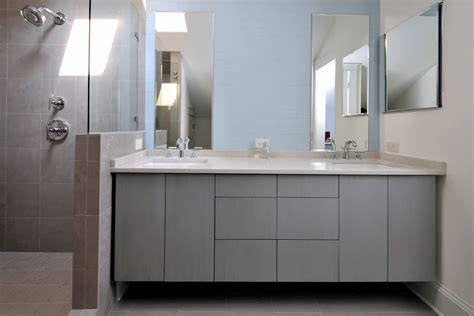 Bathroom Vanity Ideas Bathroom Contemporary With Double Two Vanity Bathroom Designs