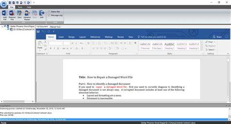 riparare file powerpoint danneggiato softstore sito come riparare e aprire file word corrotto softstore