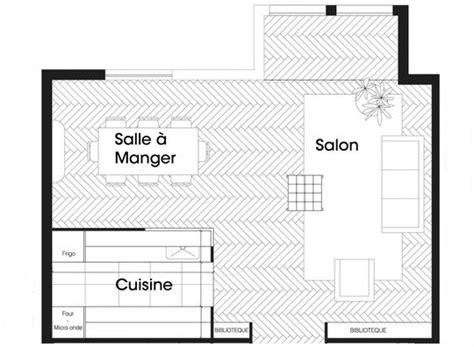 cuisine fermee une cuisine ferm 233 e ou ouverte sur le salon cuisine and