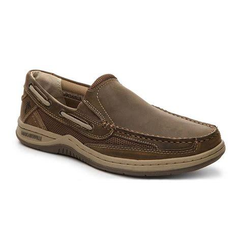 margaritaville boat shoes anchor slip on boat shoe margaritaville apparel store
