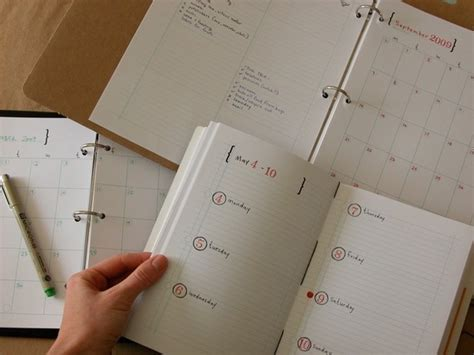 diy calendar template items similar to diy planner and calendar pdf digital