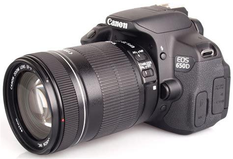 daftar harga kamera dslr terbaru maret