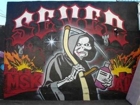 imagenes geniales de graffitis los mejores graffitis