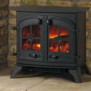 yeoman dartmoor electric stove multi fuel stoves leeds