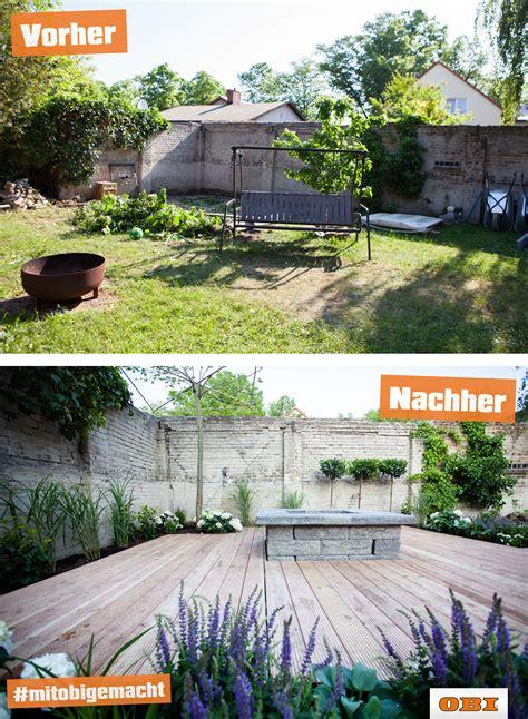 Obi Garten Planer
