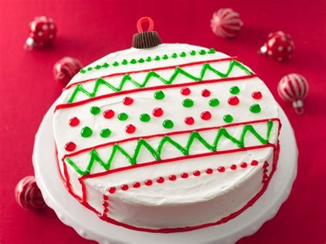 8 best images about christmas cake decorating ideas on