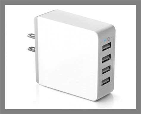 best multi port usb wall charger 20 must tech accessories 163 20 tight now